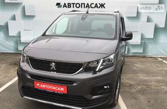 Peugeot Rifter 2020 в Киев