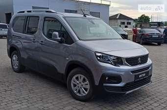 Peugeot Rifter 2020 в Ивано-Франковск