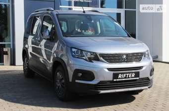 Peugeot Rifter 2020 в Краматорск
