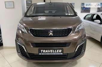Peugeot Traveller 2020 в Краматорск