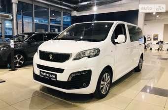 Peugeot Traveller 2020 в Херсон