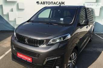 Peugeot Traveller 2021 в Киев