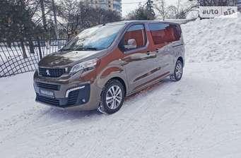 Peugeot Traveller 2021 в Житомир