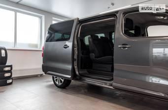 Peugeot Traveller 2021 Active