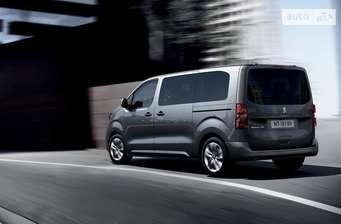 Peugeot Traveller Active 2019