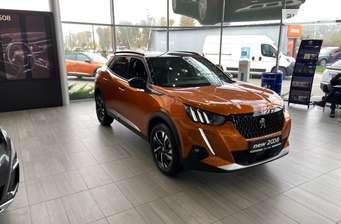 Peugeot 2008 2020 в Винница