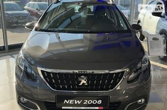 Peugeot 2008 PureTech 1.2 MT (82 л.с.) 2018