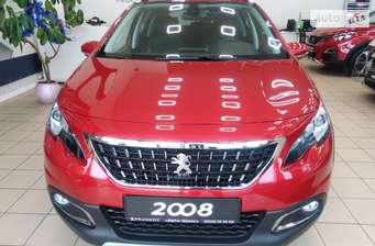 Peugeot 2008 2019 в Кропивницкий (Кировоград)