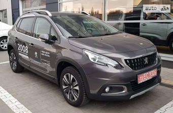 Peugeot 2008 2019 Individual