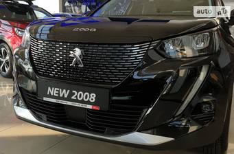 Peugeot 2008 1.5 BlueHDi AT (130 л.с.) S/S 2020