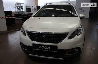 Peugeot 2008 2019 Allure