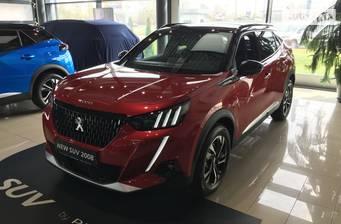 Peugeot 2008 2020