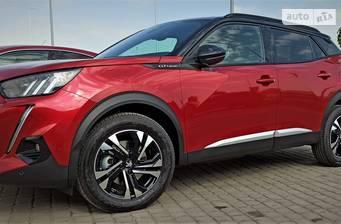 Peugeot 2008 2020 Individual