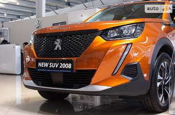 Peugeot 2008 2020 в Черкассы