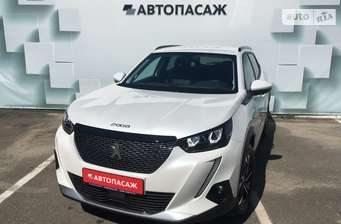 Peugeot 2008 2020 в Киев