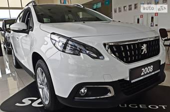 Peugeot 2008 2019 Active