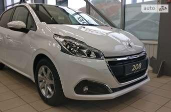 Peugeot 208 2019 в Кропивницкий (Кировоград)