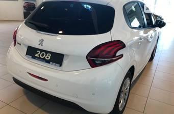Peugeot 208 2019 Individual