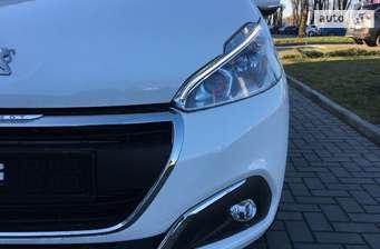 Peugeot 208 2019 в Винница