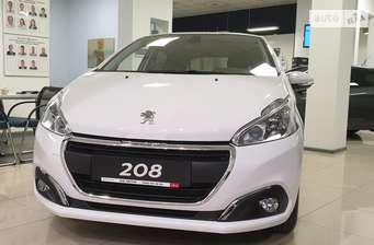 Peugeot 208 2019 в Киев