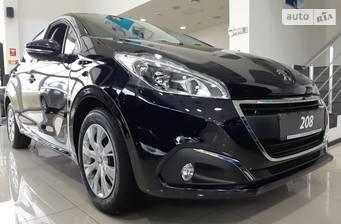 Peugeot 208 2019 Like