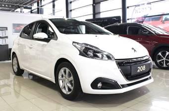 Peugeot 208 2019 Diesel