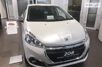 Peugeot 208 2018 в Запорожье
