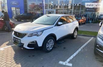 Peugeot 3008 New 2.0 HDi AT (150 л.с.) 2020