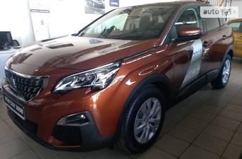 Peugeot 3008 New 1.6 THP AT (150 л.с.) 2018