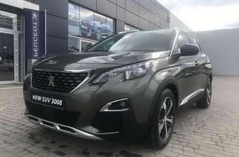 Peugeot 3008 2019 в Ивано-Франковск