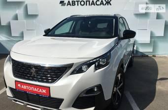 Peugeot 3008 1.5 BlueHDi AT (130 л.с.) Start&Stop 2019