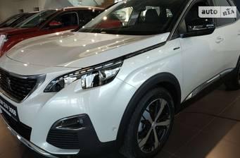 Peugeot 3008 New 2.0 HDi AT (150 л.с.) 2019