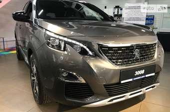 Peugeot 3008 2019 в Полтава