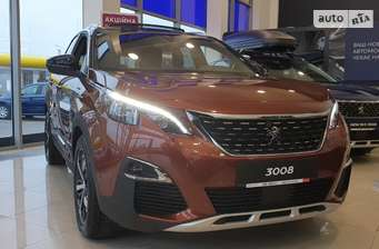 Peugeot 3008 2019 в Киев