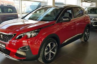 Peugeot 3008 2.0 BlueHDi AT (180 л.с.) Start&Stop 2019