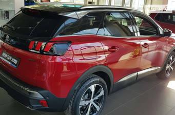 Peugeot 3008 2019 GT-Line