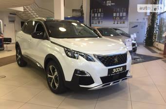 Peugeot 3008 1.5 BlueHDi AT (130 л.с.) Start&Stop 2020