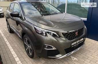 Peugeot 3008 2020 в Краматорск