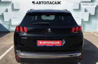Peugeot 3008 2020 Allure