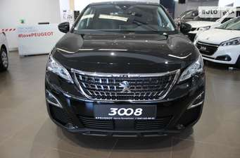 Peugeot 3008 2020 в Запорожье