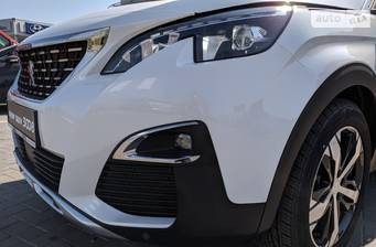Peugeot 3008 2020 Individual