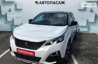 Peugeot 3008 2020 Allure-Line