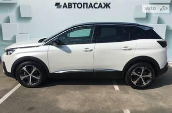 Peugeot 3008 2020