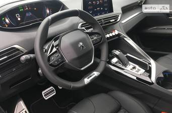Peugeot 3008 2020 GT-Line
