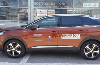 Peugeot 3008 2019 Individual