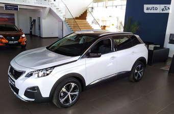 Peugeot 3008 2019 в Одесса