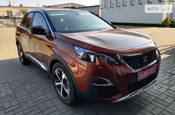 Peugeot 3008 2020 в Черкассы