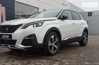 Peugeot 3008 2020 в Ивано-Франковск