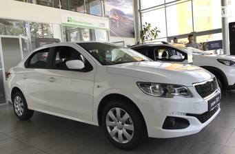 Peugeot 301 1.2 MT (82 л.с.)  2019