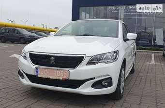 Peugeot 301 2018 в Киев